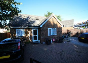Thumbnail 3 bed detached bungalow for sale in Courtenay Road, Maidstone, Kent