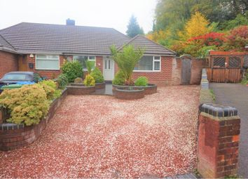 Thumbnail 2 bed semi-detached bungalow for sale in Dale Valley Close, Southampton