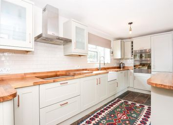 Thumbnail 2 bed end terrace house for sale in Church Close, Black Bourton, Bampton