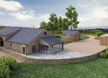 Thumbnail 5 bed barn conversion for sale in Daisy Lee Lane, Hade Edge, Holmfirth