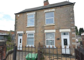 4 bed property for sale in Carey Road, Bulwell, Nottingham NG6