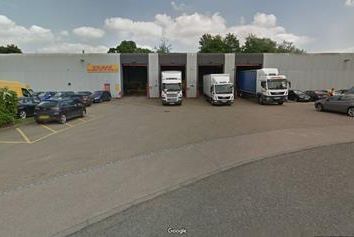 Thumbnail Light industrial to let in 7 Hartburn Close, Crow Lane Industrial Estate, Northampton
