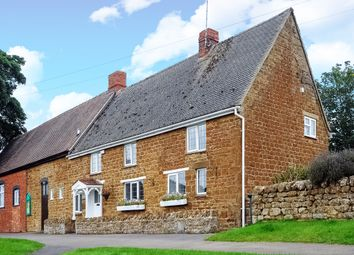 Thumbnail 3 bed terraced house to rent in Drayton, Banbury