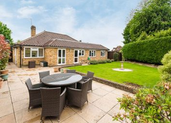 Thumbnail 3 bed detached bungalow for sale in Kings Close, Chalfont St. Giles
