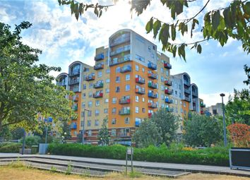 Thumbnail 3 bed flat for sale in Metcalfe Court, Teal Street, Greenwich, London