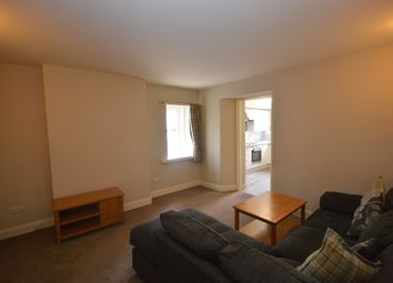 Thumbnail 1 bed flat to rent in Chapel Street, Inverness
