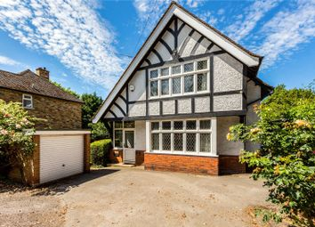 Thumbnail 4 bed detached house for sale in Gringer Hill, Maidenhead, Berkshire