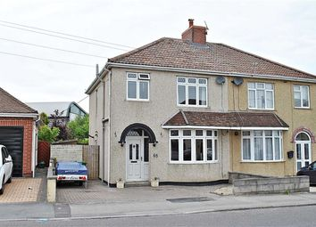 Thumbnail 3 bed semi-detached house for sale in Sweets Road, Kingswood, Bristol