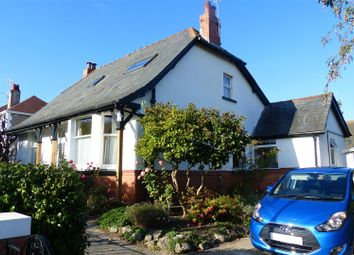 Thumbnail 4 bed detached bungalow for sale in Bryn Mair Avenue, Abergele, Conwy