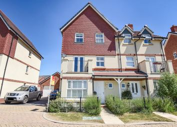 4 bed semi-detached house for sale in Juniper Way, Didcot OX11