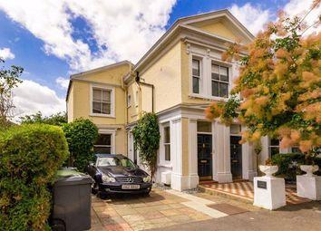 Thumbnail 1 bed flat for sale in Elfin Grove, Teddington