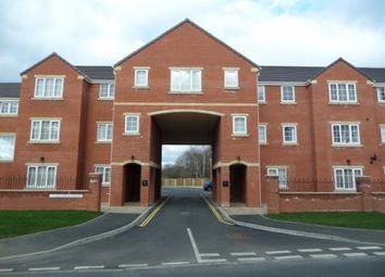 Thumbnail 1 bed flat to rent in Olympia Court, Jossey Lane, Scawthorpe, Doncaster
