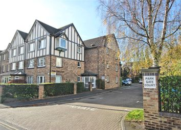 Thumbnail 1 bed flat for sale in Constitution Hill, Woking, Surrey
