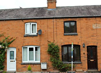 2 bed terraced house to rent in Ivy Lane, Harbury CV33