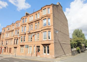 Thumbnail Studio for sale in 53, Greenhill Road, Flat 0-1, Rutherglen G732St