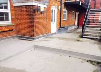 Thumbnail 1 bed flat to rent in East Street, Southampton