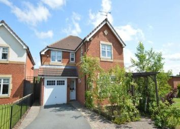 Thumbnail 4 bed detached house to rent in Prince Albert Court, St. Helens