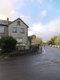 Thumbnail End terrace house for sale in 2 Ewenny Road, Bridgend, Bridgend