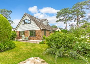 Thumbnail 4 bed property for sale in Hilltop Walk, Woldingham, Caterham