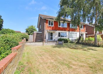 Thumbnail 5 bed semi-detached house for sale in The Paddock, Spring Lane, Canterbury