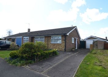 Thumbnail 3 bed bungalow to rent in Avon Close, Farnborough
