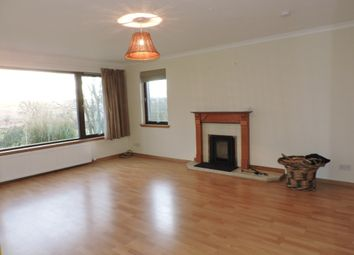 Thumbnail 4 bed detached house to rent in Manse Road, Udny Green, Aberdeenshire