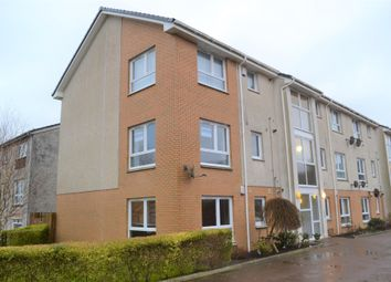Thumbnail 2 bed flat for sale in 1 Alexandra Gardens, Kilwinning