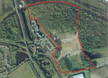 Thumbnail Land for sale in Shireoaks Road, Shireoaks Road, Worksop