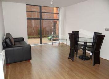 Thumbnail 1 bed flat to rent in Water Street Court, Water Street, Jewellery Quarter, Birmingham