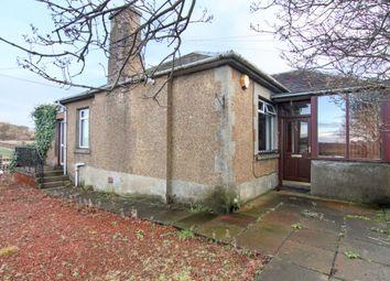 Thumbnail 3 bed detached bungalow for sale in 13 Wilkieston Village, Kirknewton