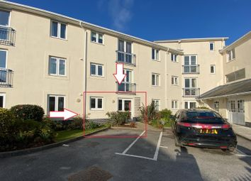 East Terrace, Penzance TR18. 1 bed flat for sale