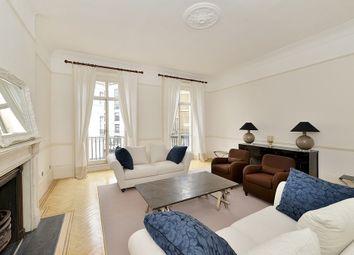 Thumbnail 2 bed property to rent in West Halkin Street, Belgravia