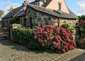 Thumbnail 4 bed cottage for sale in Trefin, Haverfordwest, Pembrokeshire