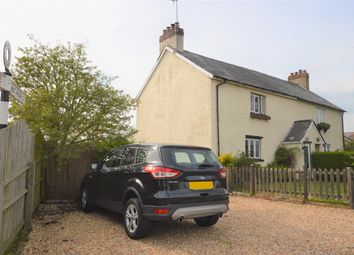 Thumbnail 3 bed semi-detached house for sale in Little Hyden, Old Clanfield