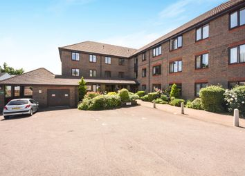 Thumbnail 1 bed flat for sale in Primrose Court, Kings Road, Brentwood