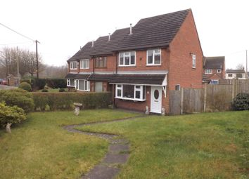Thumbnail 3 bed town house for sale in Riverhead Close, Norton Green, Stoke-On-Trent