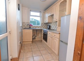 Thumbnail 2 bed terraced house for sale in North Street, Fryston, Castleford