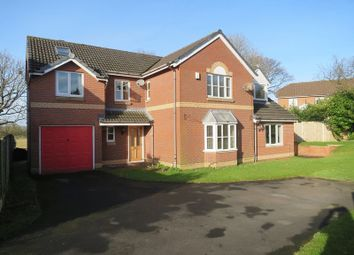 Thumbnail 5 bed detached house to rent in Reeveswood, Eccleston, Chorley