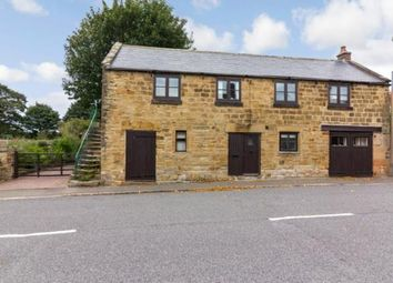 Thumbnail 3 bed detached house for sale in Main Road, Heath, Chesterfield, Derbyshire