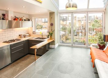 Thumbnail 4 bed flat for sale in Lillie Road, Fulham