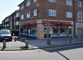 Thumbnail Retail premises to let in 142-144 East End Road, East Finchley, London