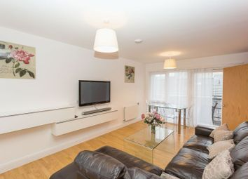 Thumbnail 2 bedroom property for sale in Silwood Street, London