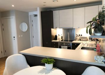 Thumbnail 1 bed flat for sale in Blackfriars Road, Salford