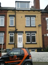 Thumbnail 2 bedroom terraced house to rent in Primrose Lane, Leeds
