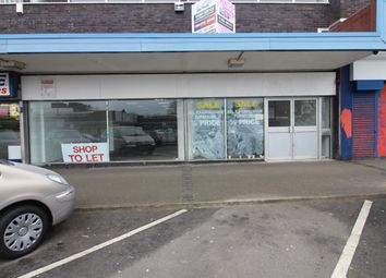 Thumbnail Retail premises to let in Timberley Lane, Shard End, Birmingham