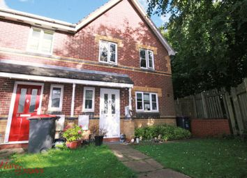 Thumbnail 3 bed end terrace house for sale in Fireclay Drive, St Georges
