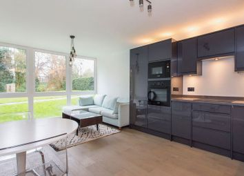Thumbnail 2 bed flat to rent in Coolhurst Road, London