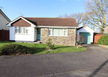 Thumbnail 2 bed detached bungalow for sale in Redlands Road, Fremington, Barnstaple