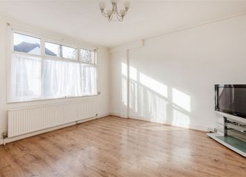 Thumbnail 3 bed flat for sale in Tottenhall Road, Palmers Green