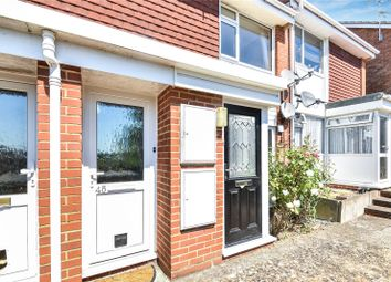 Thumbnail 1 bed maisonette to rent in 45 Tilney Close, Alton, Hampshire